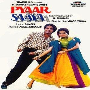 Pyaar Ka Saaya 1991 Lyrics Lyricsiacom