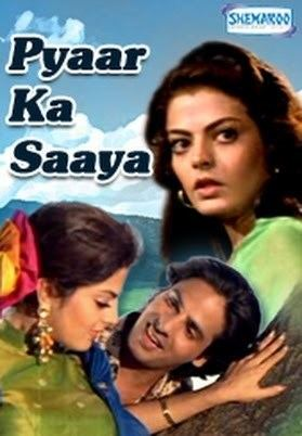 Pyaar Ka Saaya 1991 Hindi Movie Watch Online Filmlinks4uis