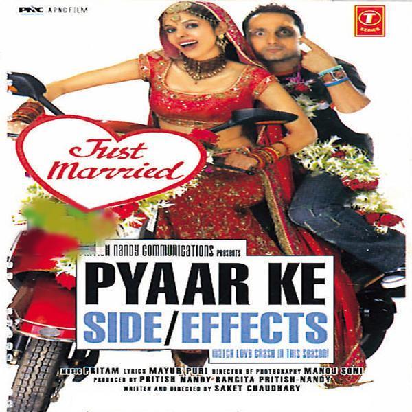 Pyaar Ke Side Effects 2006 Mp3 Songs Bollywood Music