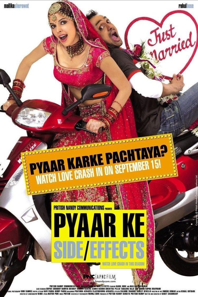 Subscene Subtitles for Pyaar Ke Side Effects