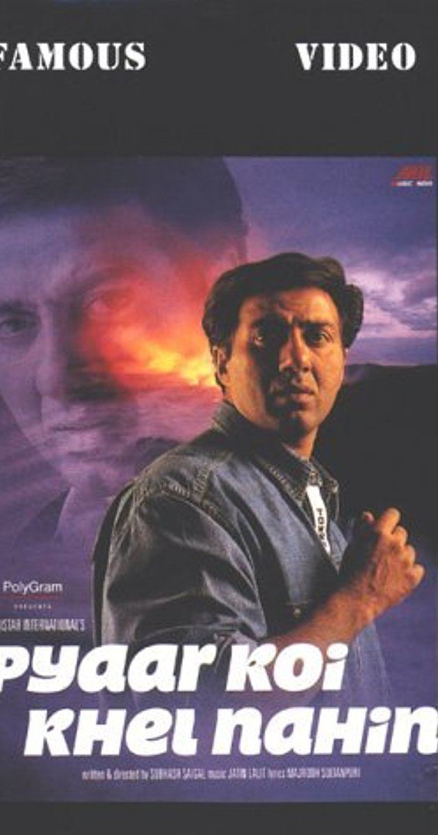 Pyaar Koi Khel Nahin 1999 IMDb