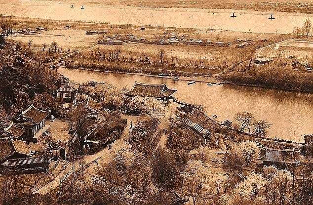 Pyongyang in the past, History of Pyongyang