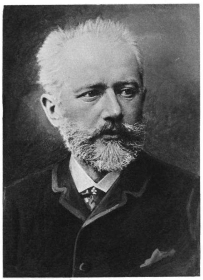 Pyotr Ilyich Tchaikovsky Symphonies by Pyotr Ilyich Tchaikovsky Wikipedia the
