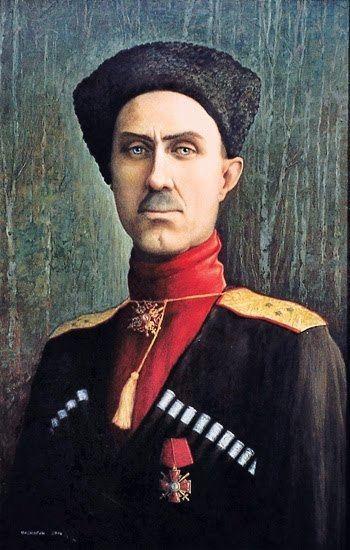 Pyotr Nikolayevich Wrangel The Mad Monarchist Monarchist Profile Baron Pyotr Wrangel