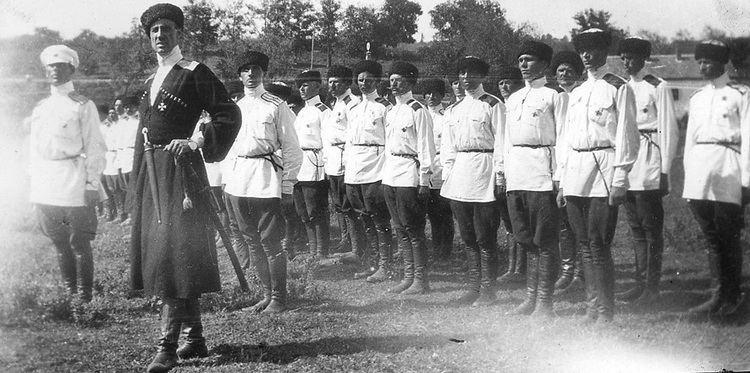 Pyotr Nikolayevich Wrangel ROYAL RUSSIA News Videos amp Photographs About the Romanov