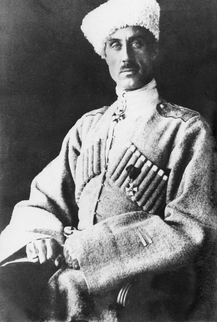 Pyotr Nikolayevich Wrangel FilePyotr Wrangel 1920 largejpg Wikimedia Commons
