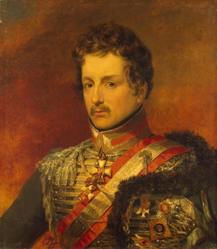 Pyotr Petrovich Palen