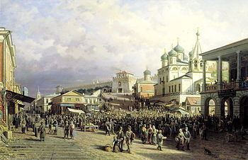 Pyotr Vereshchagin Pyotr Vereshchagin Wikipedia