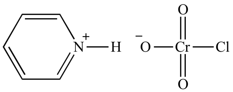 Pyridinium chlorochromate Illustrated Glossary of Organic Chemistry Pyridinium
