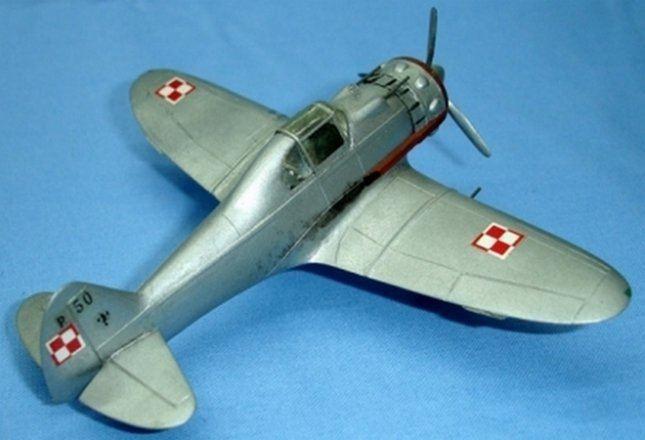PZL.50 Jastrząb samolotypolskiepl PZL50 PZL53 quotJastrzbquot