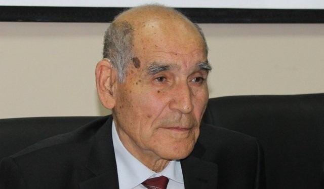Qahhor Mahkamov Tojikistonning birinchi prezidenti Qahhor Mahkamov vafot etdi Daryo