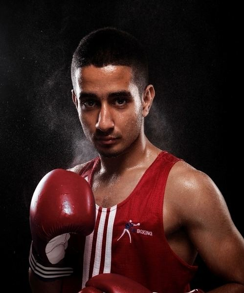 Qais Ashfaq Qais Ashfaq into last 16 at European Games in Baku