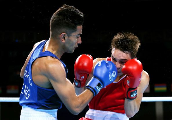 Qais Ashfaq Qais Ashfaq Photos 20th Commonwealth Games Boxing Zimbio