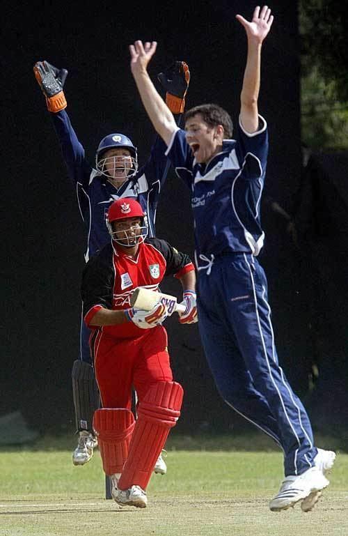 Qaiser Ali (Cricketer)
