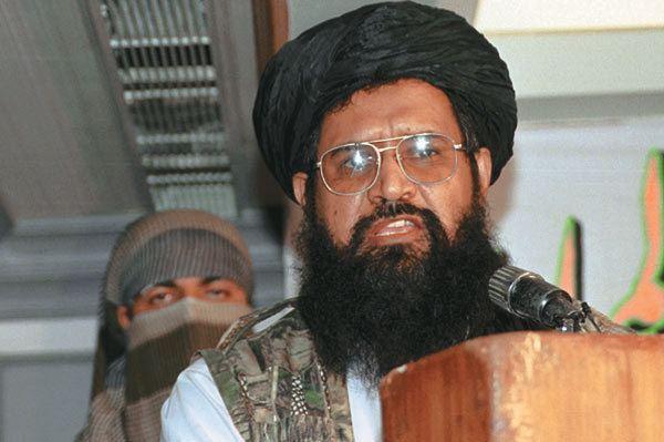 Qari Saifullah Akhtar Maulana Fazlur Rehman Khalil NEVER MIND