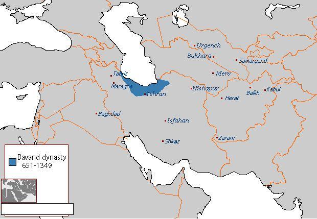 Qarin III