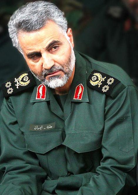Qasem Soleimani FileQasem Soleimanipng Wikipedia the free encyclopedia