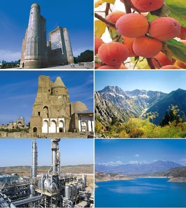 Qashqadaryo Region uzbekembassyorguserfilesimage0025jpg