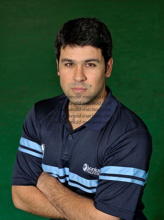 Qasim Sheikh (Cricketer)