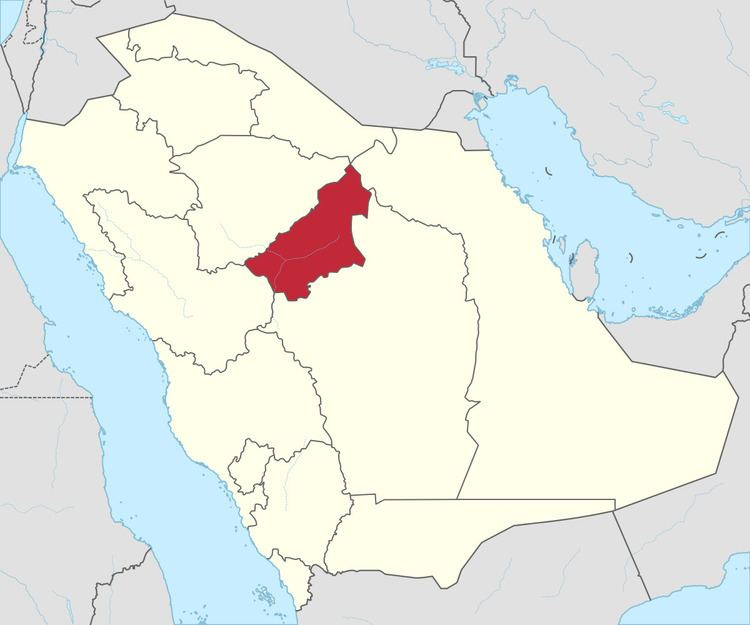 Qassim building collapse
