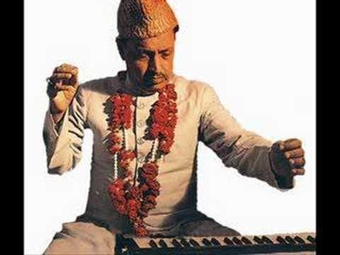 Qawwal Bahauddin Khan Ustad Qawal Bahauddin Khan Qawal Najmuddin Saifuddin Bro YouTube