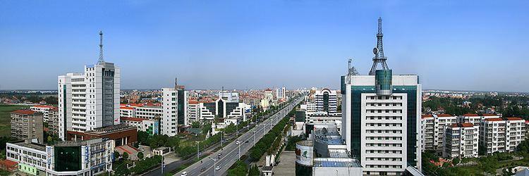 Qianjiang, Hubei in the past, History of Qianjiang, Hubei