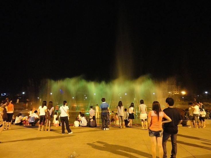 Qianjiang, Hubei Tourist places in Qianjiang, Hubei