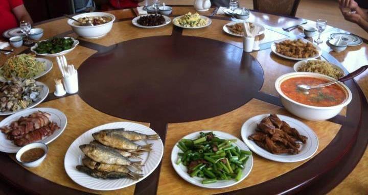 Qingdao Cuisine of Qingdao, Popular Food of Qingdao