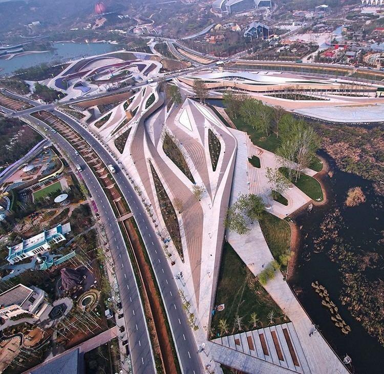 Qingdao Beautiful Landscapes of Qingdao