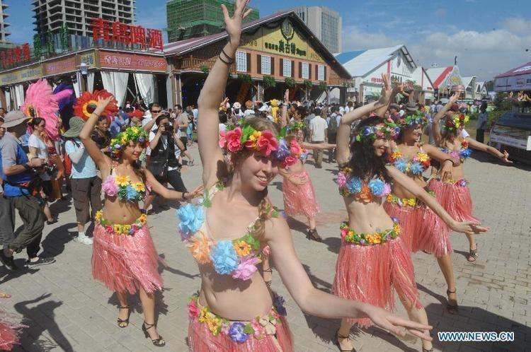Qingdao Festival of Qingdao