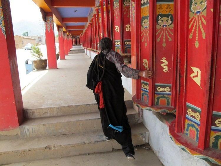 Qinghai Culture of Qinghai