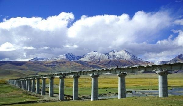 Qinghai Tourist places in Qinghai