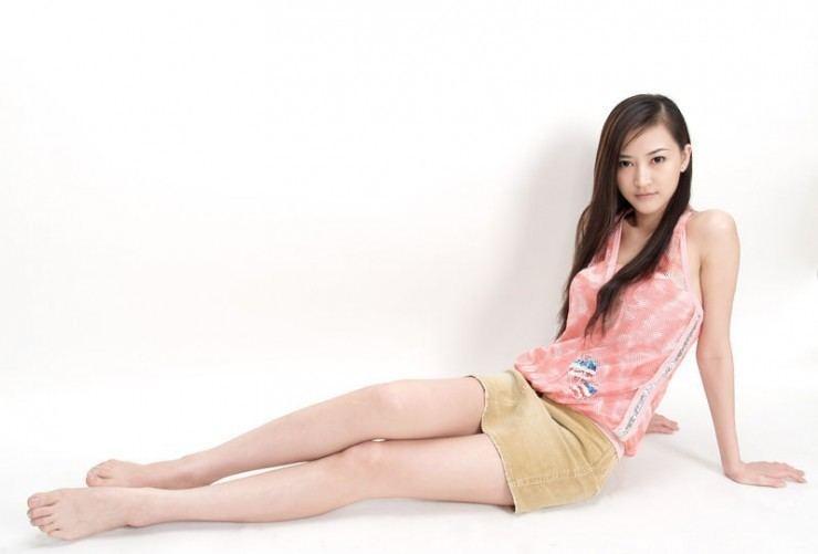 Qiu Jun Picture of Wang Qiu Jun