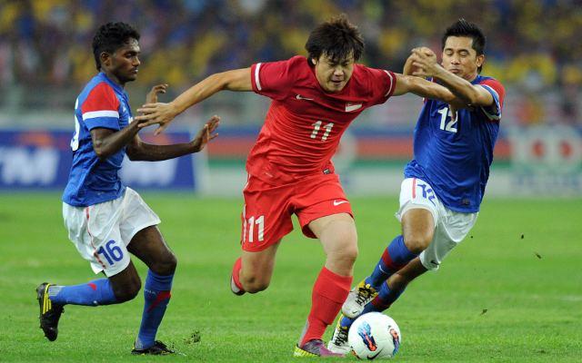 Qiu Li Qui Li in Strange39s Thoughts for Asian Cup Qualifiers