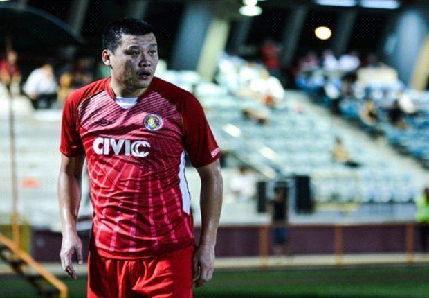 Qiu Li Qiu Li returns Home for third time Goalcom