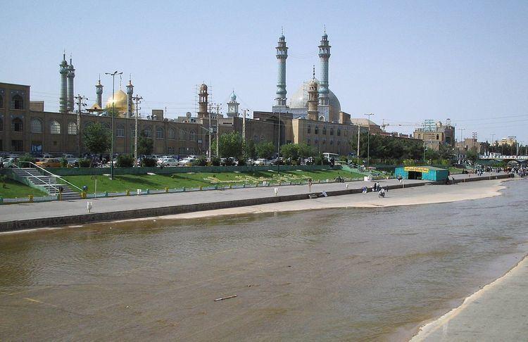 Qom (River)