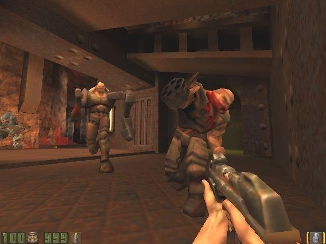 Quake (video game) - Alchetron, The Free Social Encyclopedia