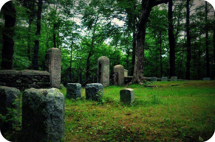 Quaker Cemetery (Leicester, Massachusetts) - Alchetron, the