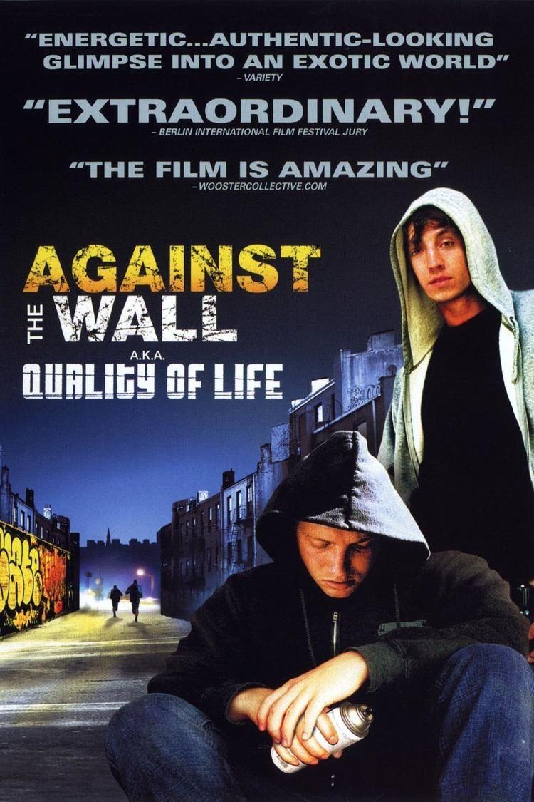 Quality of Life (film) wwwgstaticcomtvthumbdvdboxart173635p173635