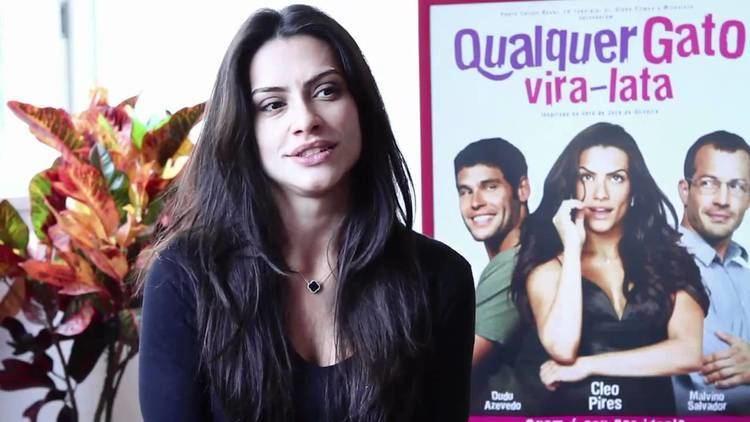 Qualquer Gato Vira-Lata Cleo Pires procura namorado Qualquer Gato ViraLata YouTube