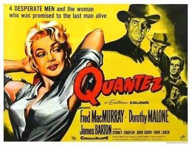 Quantez Quantez Great Western Movies