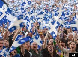 Quebec sovereignty movement New Movement For Quebec Prominent Sovereigntists Publish Manifesto
