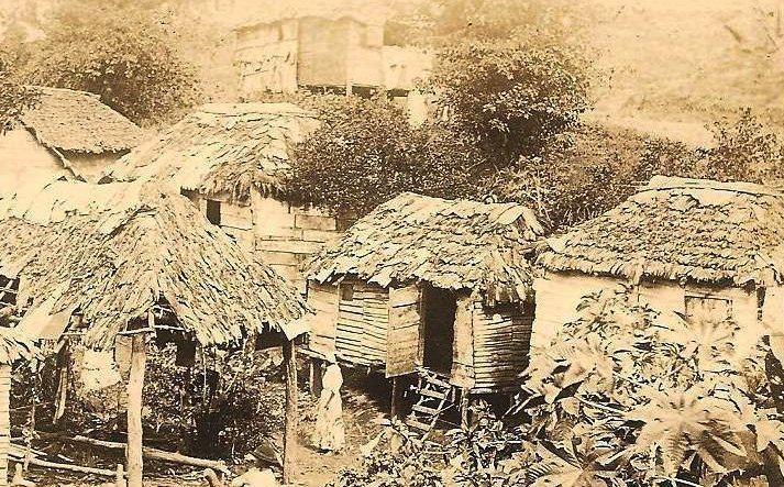Quebradillas, Puerto Rico in the past, History of Quebradillas, Puerto Rico