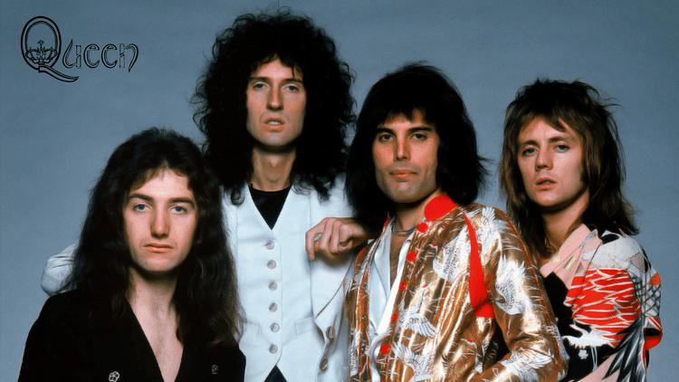Queen (band) Queen Wallpaper Band Queen Band full hd Queen Pinterest The