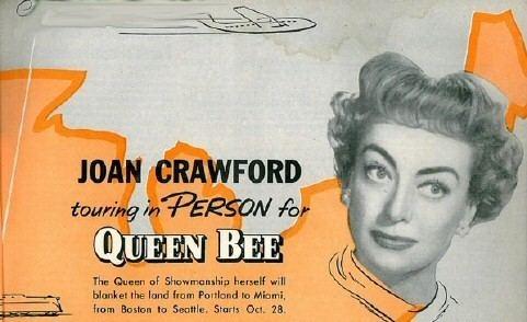 Queen Bee (film) Queen Bee