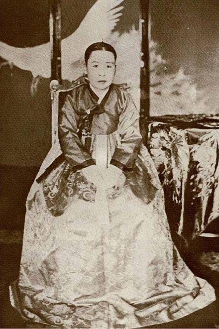 Queen Hyojeong Queen Hyojeong WikiVisually