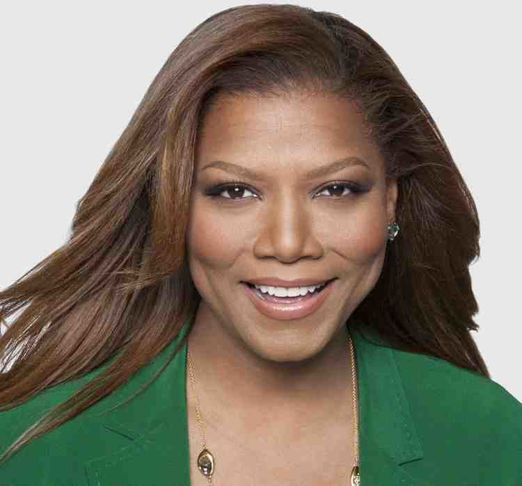 Queen Latifah Queen Latifah To Play Blues Icon Bessie Smith In HBO Movie