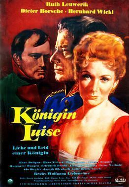 Queen Louise (1957 film) Queen Louise 1957 film Wikipedia