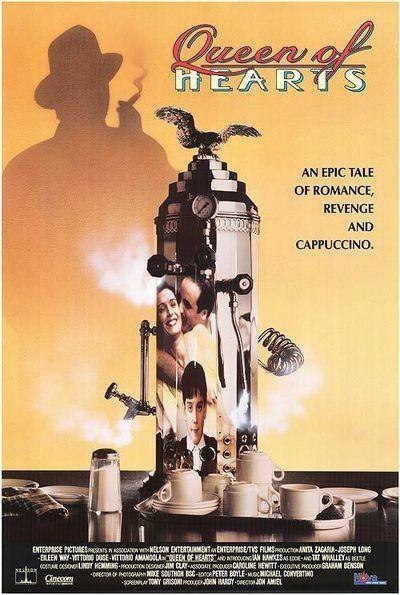Queen of Hearts (1989 film) Queen of Hearts Movie Review Film Summary 1989 Roger Ebert