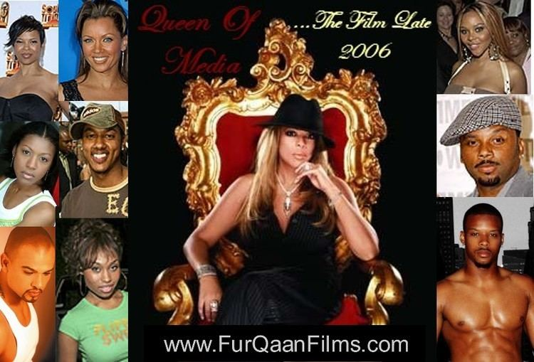 Queen of Media The Wendy Williams Film Queen Of Media Wraps Up Casting Call Tour
